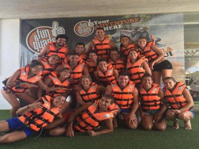 Fun & Quads Adventure Valencia Team Building