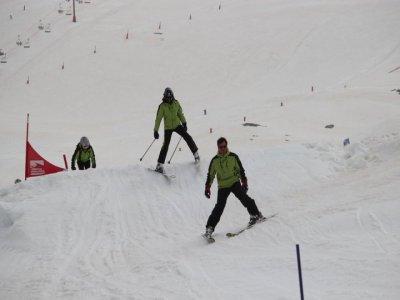 Club Caja Granada Esquí