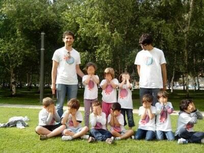 Kids&Us Pamplona