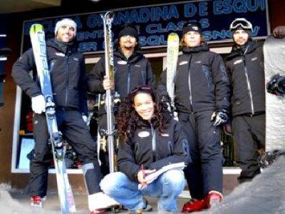 Escuela Granadina de Esqui