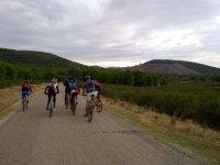 Rutas en mountain bike en Ciudad Real