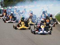 carreras y competicion