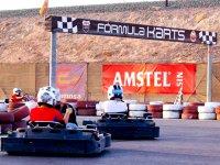 carreras karts