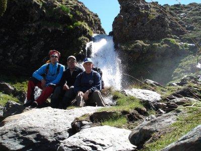 Sierra Nevada Adventure & Ski