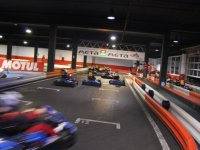 velocidad y carreras