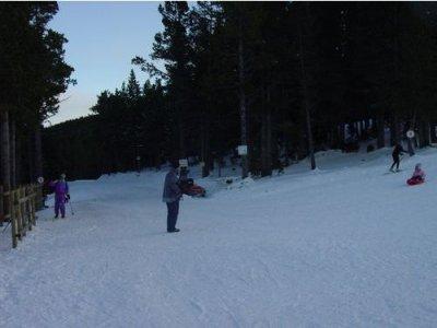 Tuixent - La Vansa Estaciones de Esquí