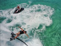 Flyboard a nivel experto