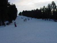 Pistas de esqui