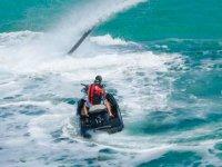 Moto de agua de alquiler en Formentera