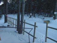 Pistas para esqui