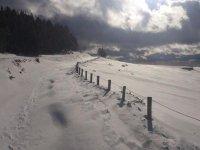 30 kilometros esquiables