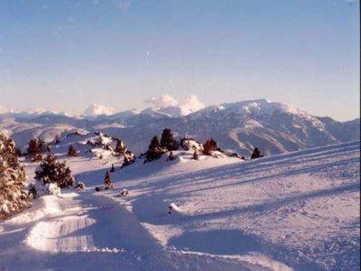 Guils Fontanera Estaciones de Esquí