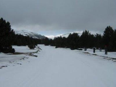 Guils Fontanera Esquí de Fondo