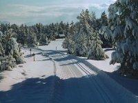 Instalaciones ideales para esqui nordico