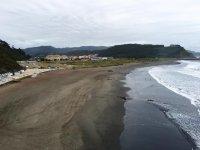 Spiaggia a San Juan