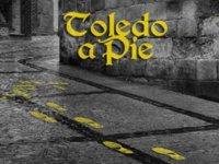 Toledo a Pie