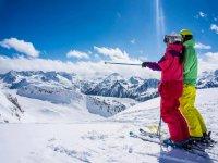 找你的滑雪学校去滑雪