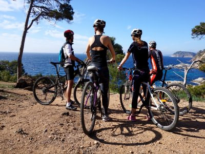On Wheels Costa Brava BTT