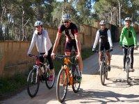 Fantastica jornada en bicicleta