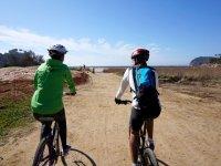 Bici de montana por Caproig