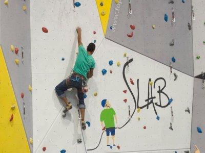 Climbat Slab Tarragona