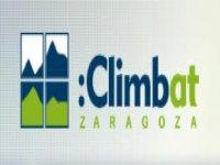 Climbat Zaragoza Escalada