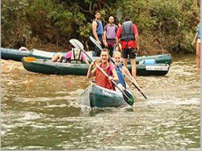 Astur Sella Aventura Canoas