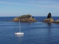 Surcar la Costa del Azahar en velero