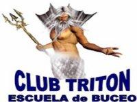 Club Triton Escuela de Buceo