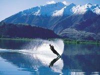Aprender esquí acuático