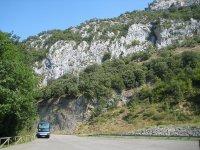 Rutas de senderismo en Cangas de Onís
