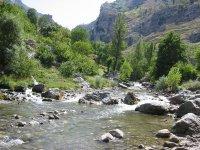 Practicar senderismo en Asturias