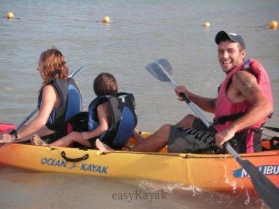 EasyKayaks Canoas