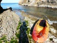 Disfruta de las mejores travesias en kayak
