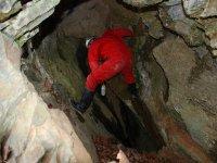 Speleologia nelle Asturie