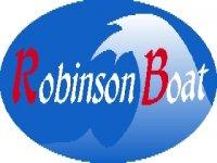 Robinson Boat & Cat Pesca