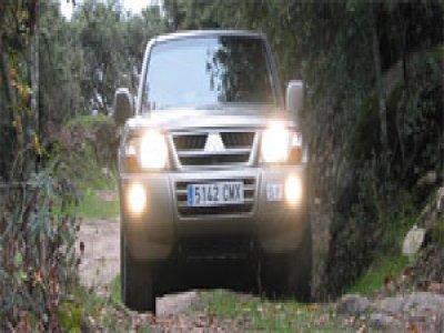 Aventura Pirenaica Rutas 4x4