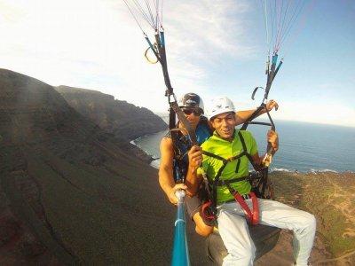 Volcano Fly Lanzarote