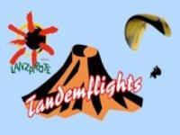 Lanzarote Tandemflights