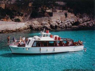Robinson Boat & Cat Paseos en Barco
