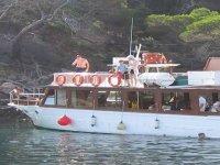 Otro de nuestros preciosos barcos