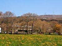 Casa Cazoleiro instalaciones