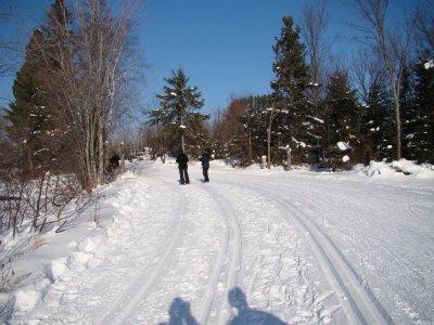 Urban Outdoor Raquetas de Nieve