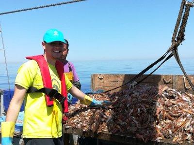 Pescaturismo El Paraíso Pesca
