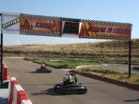 Circuito Alquiler Karts
