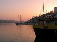 Visita el mejor puerto natural del Mediterráneo