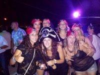 Travestita da pirata