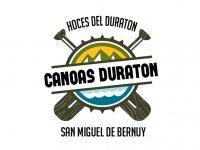 Canoas Duratón Canoas