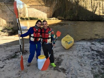 Canoas Duratón Kayaks