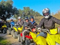 Excursion de quads